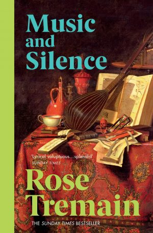 'Music and Silence' cover