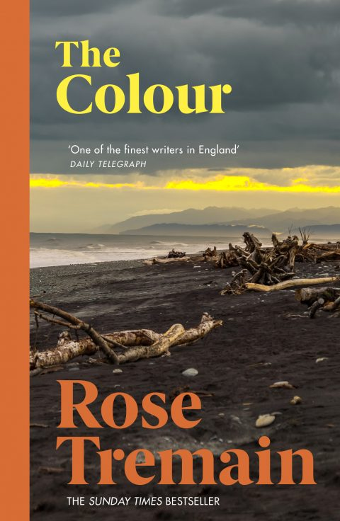 'The Colour' cover
