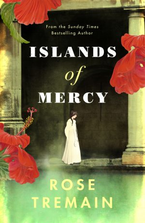 'Islands of Mercy' cover