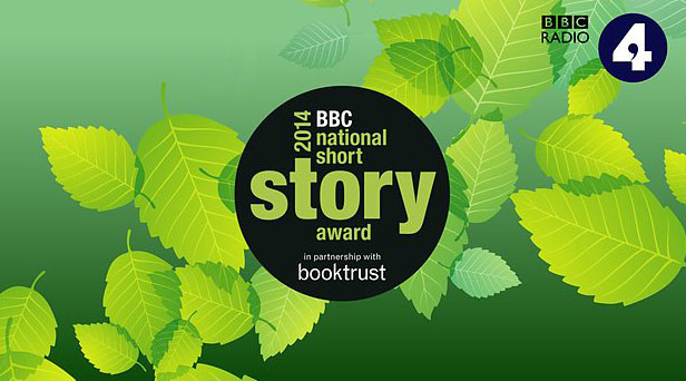 'BBC National Short Story Award 2014' featured image