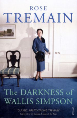 'The Darkness of Wallis Simpson' cover