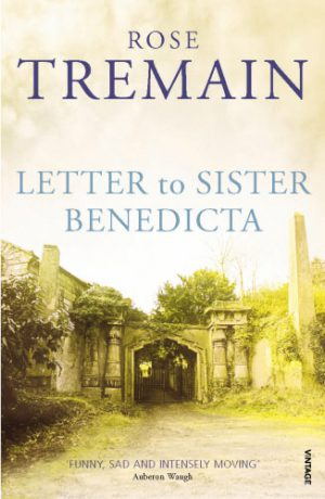 'Letter to Sister Benedicta' cover