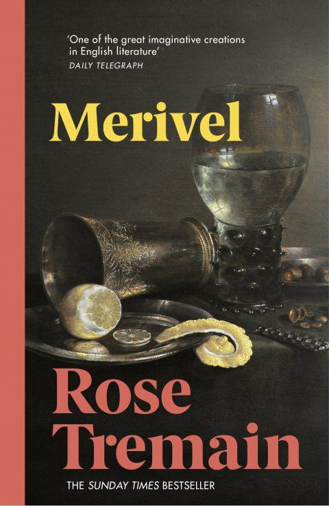 Merivel cover