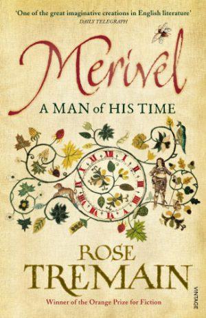 'Merivel' cover