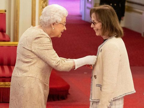 'Rose Tremain made DBE in New Year Honours' featured image