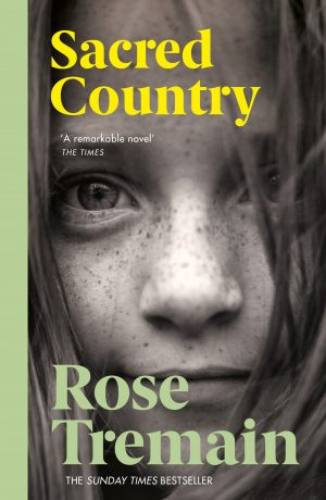 'Sacred Country' cover