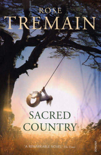 Sacred Country cover
