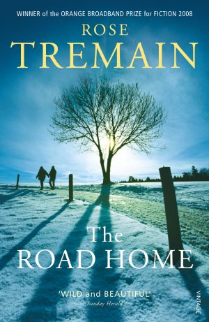 'The Road Home' cover
