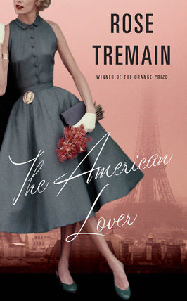 'Kirkus review of 'The American Lover'' featured image