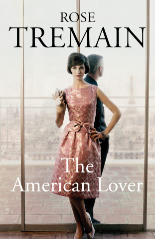 'The American Lover' cover