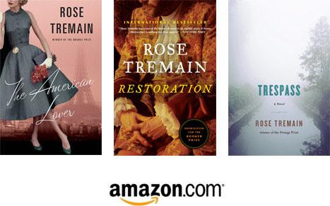 Buy the books on amazon